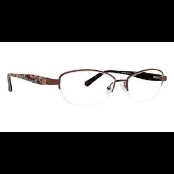 Vera Bradley Eyeglass Frame Sierra 54 16 135 | Poshmark